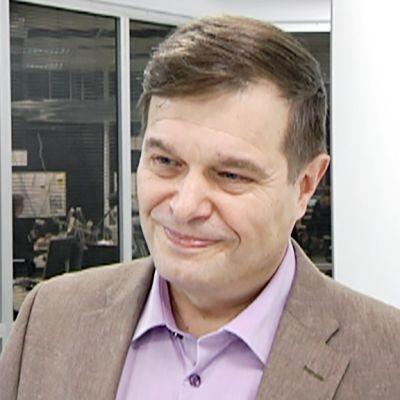 Kari Tolvanen