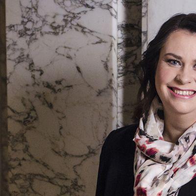 Lapin kansanedustaja Johanna Ojala-Niemelä