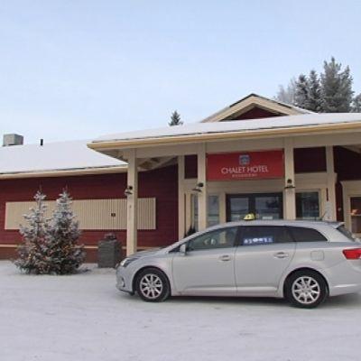 Chalet Hotel Rovaniemi siirtyy osaksi Lapland Hotels -ketjua.