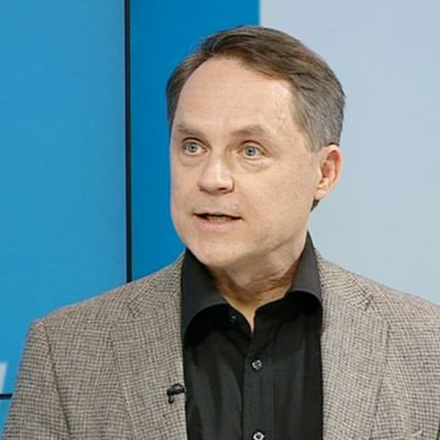 Petteri Järvinen.