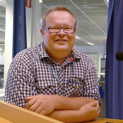 Petteri Löppönen.