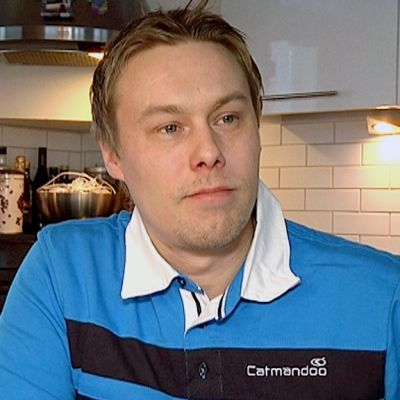 Janne Mälkiä
