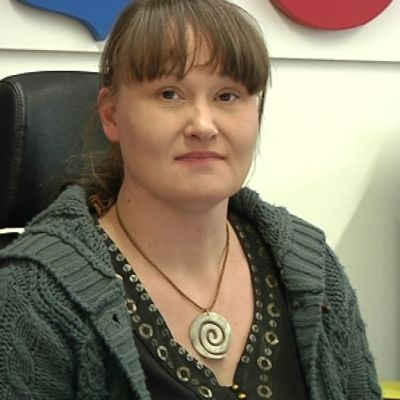 Anne Ollila