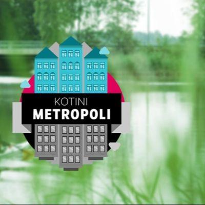 Kotini metropoli -sarja: Kuusisaari