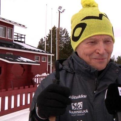Kari Kyrö