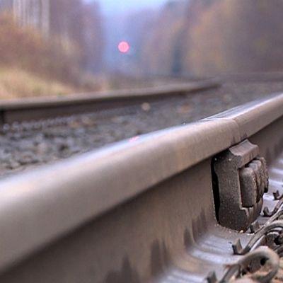 Rautatiekisko