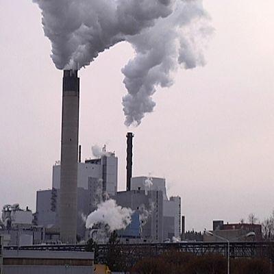 Stora Enso Imatran tehtaat