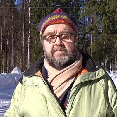 Heikki Malmström.