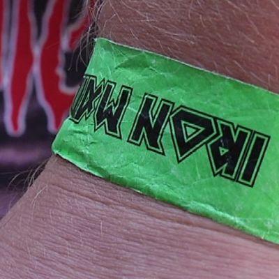 Iron Maiden -fani