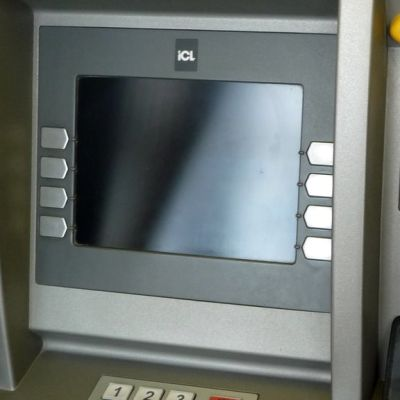 Otto-automaatti