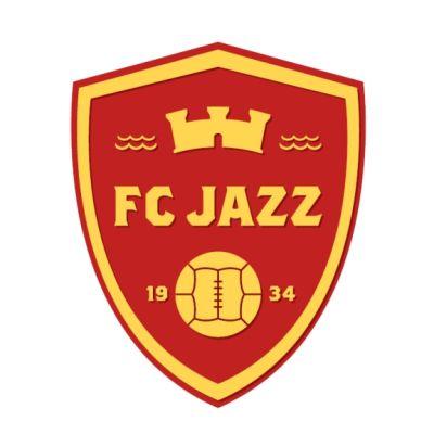 FC Jazzin logo