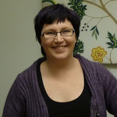MTK:n johtokunnan jäsen Kati Partanen (Tammikuusta 2011 alkaen)