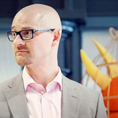 Juha Miikkulainen