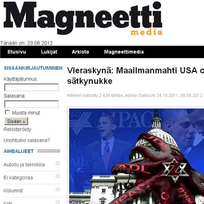 Kuva Magneettimedian internet-sivulta
