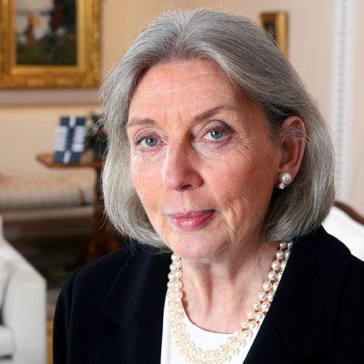 Jane Erkko