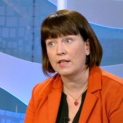 Mikaela Nylander.
