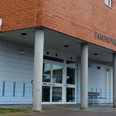 Sammonkoti