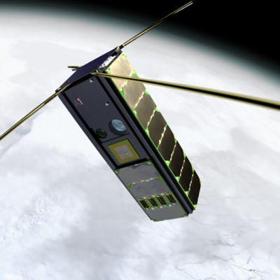 Satelliitti Aalto-1