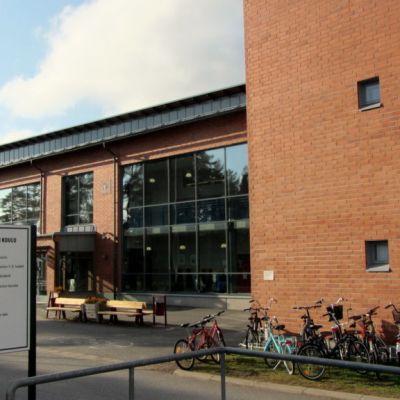 Itä-Suomen koulu Lappeenrannassa