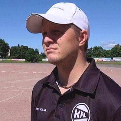 Mikko Hylkilä