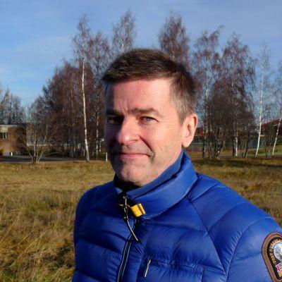 Jouko Vesterlund