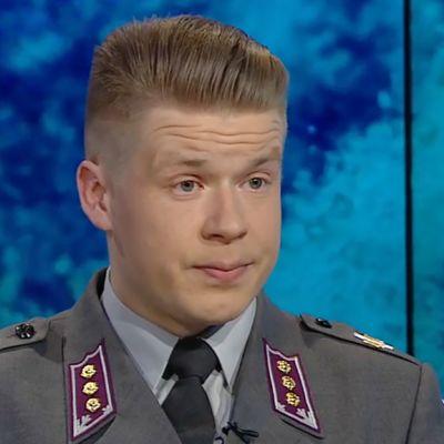 Antti Paronen.