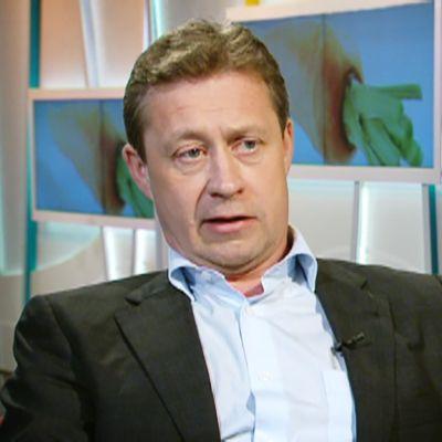 Max Schulman.
