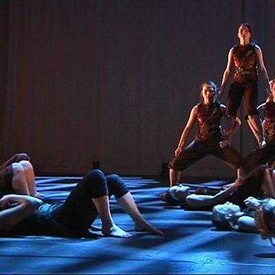 Kajaanin tanssiteatteri: Keko