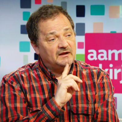Janne Kuusi.