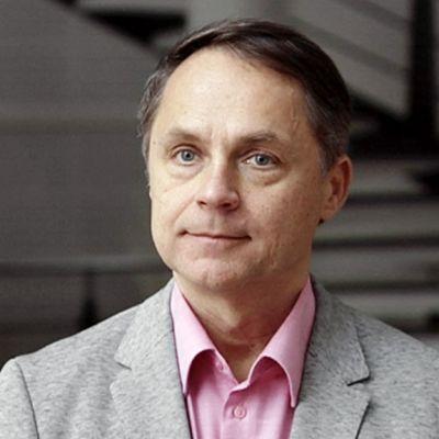 Petteri Järvinen