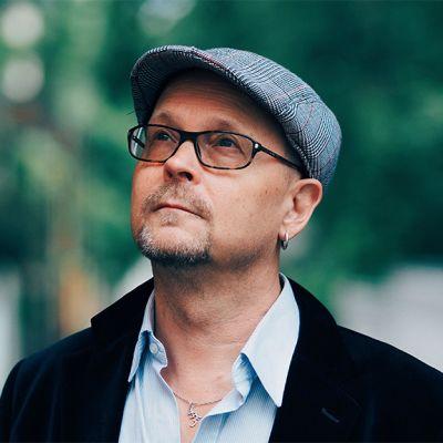 Jussi Kinnunen.
