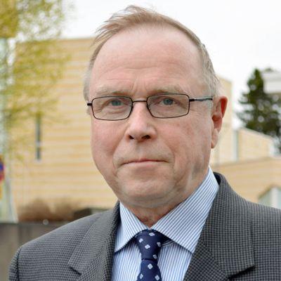 Pekka Visuri