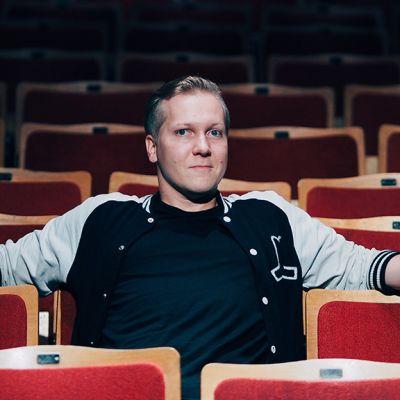 Petrus Kähkönen