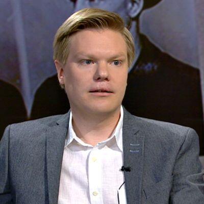 Tuomas Rimpiläinen.