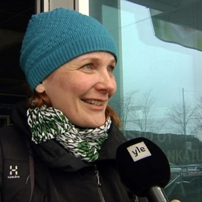 Katja Laurinolli
