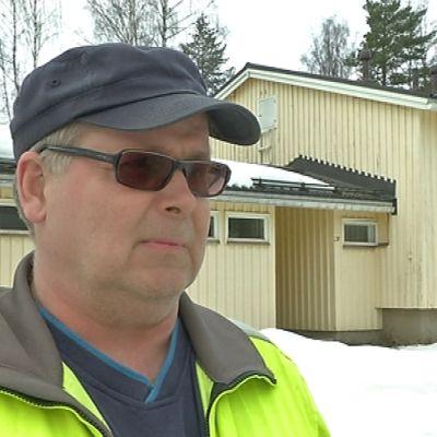 Jukka Hartikainen.