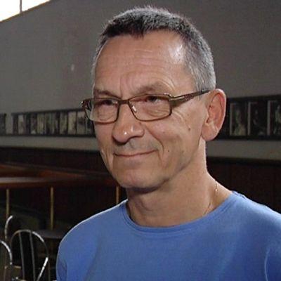 Timo Sokura