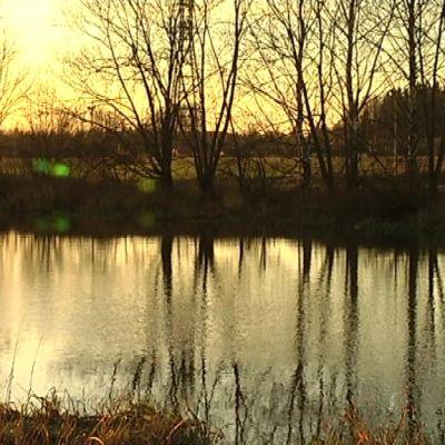 Vantaanjoki on yksi tutkimuksen likaisimmista joista.