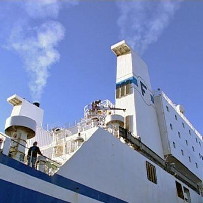 Finnlines-laiva