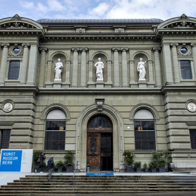 Bernin taidemuseo.