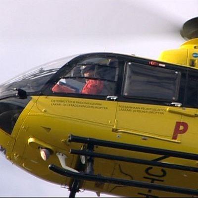 Pelastushelikopteri Pete