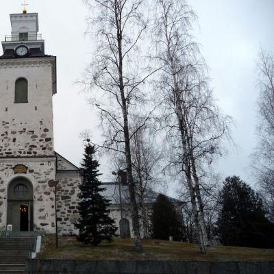 Kuopion tuomiokirkko