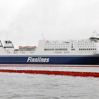 Finneagle-laiva.