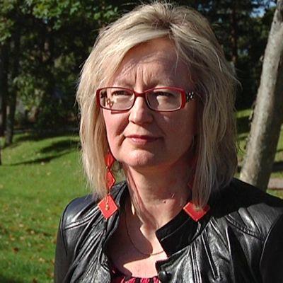 Heini Kuitunen asui Jordaniassa kahdeksan vuotta, joiden jälkeen muutti takaisin Suomeen.