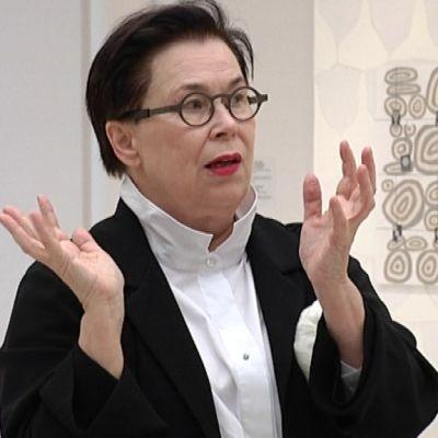 Marika Mäkelä