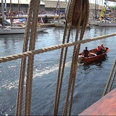 Shtandart-laiva.