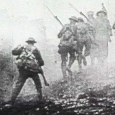 ensimmäinen maailmasota arkistokuvaa