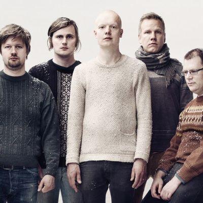Oddarrang-yhtye