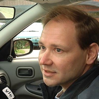 Tutkija Harri Nyman perehtyy Keski-Uudenmaan paikallisidentiteetteihin.