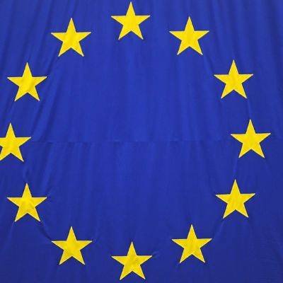 EU:n lippu.